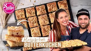 butterkuchen wie bei bibi tina klassische basics sallys welt