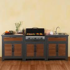 cuisine ete castorama cuisine exterieure castorama idées de design maison faciles