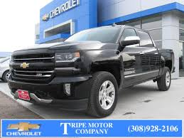 Tripe Motor Co In Alma | Hayes County, Kearney, NE & Phillipsburg ... New 2018 Chevrolet Silverado 2500hd Work Truck Crew Cab Pickup 2019 Chevy Promises To Be Gms Nextcentury Truck 1500 L1163 Freeland Auto Offers The In Eight Trim Levels Across Three Gm Reportedly Moving Carbon Fiber Beds In The Great Uerstanding And Bed Sizes Eagle Ridge 1947 Gmc Brothers Classic Parts Chevys Colorado Zr2 Bison Is For Armageddon Wired 2wd Reg 1190 At 4wd Double 1435 800horsepower Yenkosc Performance