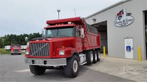 100 Indiana Truck Sales 1998 VOLVO WG64 For Sale In Butler Papercom