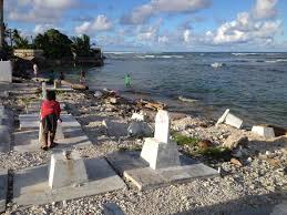 Sinking Islands Global Warming by Global Warming The Effects Of Climate Change In Micronesia