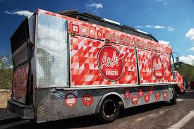 100 Renting A Food Truck Iolis Craft Burger S In Downtown Phoenix