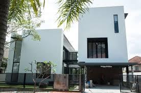 100 Contemporary Bungalow Design Modern Minimalist Home In Kota Damansara By Core Workshop