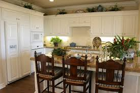 Kitchen Backsplash Ideas Dark Cherry Cabinets by 41 White Kitchen Interior Design U0026 Decor Ideas Pictures