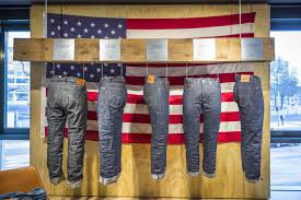 Newest Jean Display Little Things That Make Me Smile Our Creative Clothing Store Displays