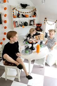 Ideas For Halloween Food by 46 Best Kids Halloween Decor Ideas Images On Pinterest Kid