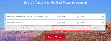 The Ultimate Guide To The Avis Preferred Car Rental Program ... The Ultimate Guide To Avis Pferred Car Rental Program Oneway Airport Rentals Starting At 999 Rent Update 120 Get National Executive Elite Status Through Feb Klook Promo Codes 20 Off Coupon 75 Activites Jan 20 Chase Sapphire Reserve Credit Card Includes Free Rental Car Best Petrol In India Decluttr Coupon Code Coupons Printable And This Company Will Waive The Under 25 Fee For Aaa Dollar Express Rewards Your Costco Card Can Score A Cheap Autoslash An Easy Hack For Saving Money On