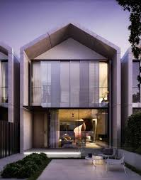 100 Brighton Townhouses Luxury Design Distinct Architectural Townhomes Bruce