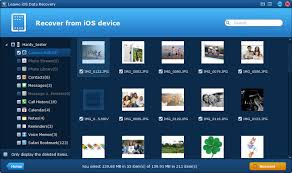 iOS Data Recovery Download