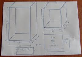 fabriquer un meuble de cuisine fabrication d un meuble de cuisine