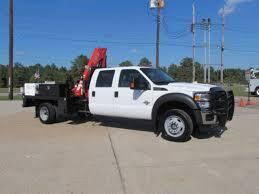 100 Trucks For Sale Houston Tx D F550 Crane In TX Used