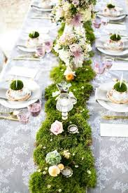 47 best Moss Wedding Decoration Ideas images on Pinterest
