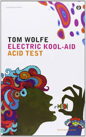 Tom Wolfe And The Beautiful People Gonzo