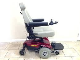 Jazzy Power Chairs Accessories by Jazzy Power Chair U2013 New Synth