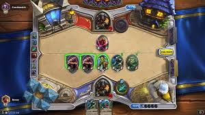 Hunter Decks Hearthstone August 2017 by Sexxy Rexxy My Hearthstone Aggro Hunter Deck Dreampiece