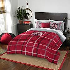 Ohio State University Bedding Bed Bath & Beyond