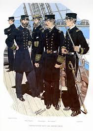 of the U S Navy 1864