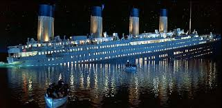 Sinking Ship Simulator The Rms Titanic by The History Of Amateur Radio