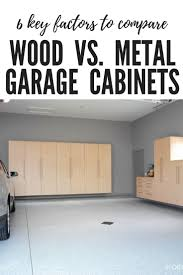 Mills Pride Cabinets Waverly Ohio by Best 25 Metal Garage Cabinets Ideas On Pinterest Metal Garage
