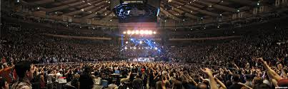 Pearl Jam Madison Sq Garden picture by rblewandowski for