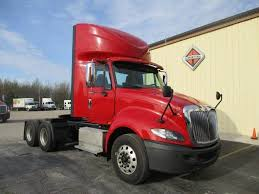 2014 International ProStar+ (Plus) Day Cab Truck For Sale, 520,544 ...