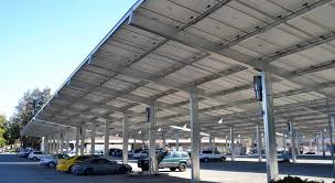 100 Griffin Ibeam Powers Steel Covered Parking Steel Building Components Steel Purlins