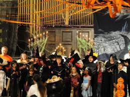 Haunted Uss Hornet Halloween by Alameda Halloween Events Sights Frights And Delights Alameda