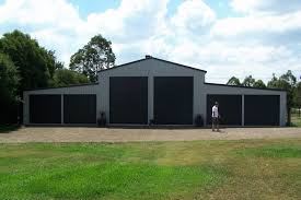 Titan Garages And Sheds by Echuca Sheds And Garages For Sale Ranbuild Barn Shed And Carport