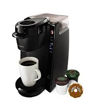 Mr Coffee Black 1 Cup Maker