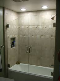 best 25 tub shower doors ideas on pinterest glass bathtub door