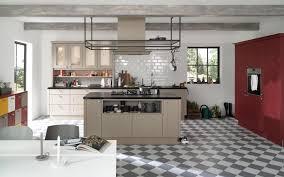 küche im landhausstil mit dunstesse nolte kuechen