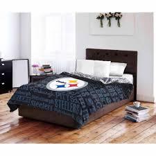 Dallas Cowboys Room Decor Ideas by Nfl Dallas Cowboys Bed In A Bag Complete Bedding Set Walmart Com