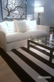 Crate And Barrel Willow Sofa by Focal Point Styling Store Tour Crate U0026 Barrel