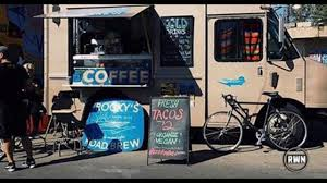 100 Food Truck Detroit Owner Bans Cops From Her Business Realizes Big