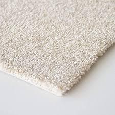 steffensmeier teppichboden margate meterware auslegware für kinderzimmer wohnzimmer schlafzimmer beige größe 100x100 cm