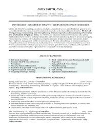 Finance Director Resume Summary Examples For Payroll Specialist Example Analyst Sample Resumes Student Sa