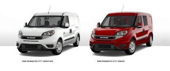 100 Small Utility Trucks 2019 Ram ProMaster City Cargo Passenger Van