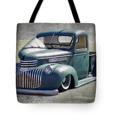46 Chevy Truck Tote Bag For Sale By Victor Montgomery Indisputable 1946 Chevy Pickup Hand Built Truckin Magazine Chevrolet Truck Hot Rod Network A History Of 41 59 Pickups 42 46 Lowrider The 2015 Daytona Turkey Run Photo Image Gallery Autolirate 194146 Pickup And Last Picture Show 12ton 1936 Master Deluxe Sport Half Tonne Truck Uk Gistered Barn Find Chevy 1945 Pinterest Trucks 3100 Pickup 12 Ton Frame Off Restoration 1941 1942 1944 44 Rat Street