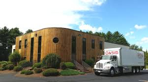 100 Rochester Truck Nh NH Office With New Truck OASIS Alignment Services