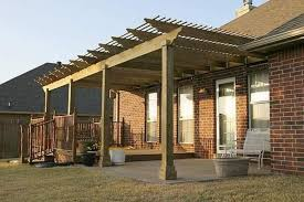 Inexpensive Patio Cover Ideas by Cheap Patio Roof Ideas U2013 Outdoor Design