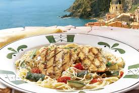Wish I was at Olive Garden right now Fav Eats