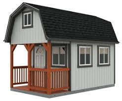 Tuff Shed Barn House by Studio And Recreational Buildings Tuff Shed Local 360 787 2211