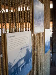 100 Creative Space Design Broome Museum Sailmakers Shed Designed By S