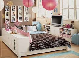 Bedroom For Teenage