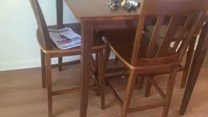 Walmart Kitchen Table Sets by Walmart Dining Table Assembly Service In Dc Md Va By Furniture