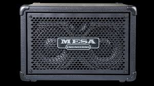 2x10 Bass Cabinet 8 Ohm by Standard Powerhouse 2x10 Bass Cabinets Mesa Boogie
