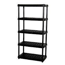 Lowes Canada Gladiator Cabinets by Shelving Units Wire Metal Plastic And More Lowe U0027s Canada