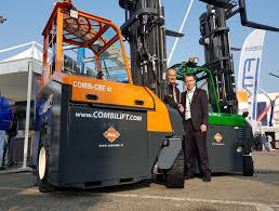 HSS - Combilift Unveils New Electric Multi-directional ... Counterbalance Forklift Trucks Electric Hyster Cat Lift Official Website Your Guide To Buying A Used Truck Dechmont Trinidad Camera Systems Fork Control Hss Combilift Unveils New Electric Muldirectional Bell Limited Mounted Forklifts Palfinger Hire Uk Wide Jcb Models Nixon Maintenance Tips Linde E3038701 Forklift Trucks Material Handling