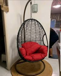 FREE DELIVERY! Rattan Swing Basket Hammock Rocking Chair ... Baby Cradle Swing Leaf Shape Rocking Chair One Cushion Go Shop Buy Bouncers Online Lazadasg Costway Patio Single Glider Seating Steel Frame Garden Furni Brown Creative Minimalist Modern Leisure Indoor Balcony Hammock Rocking Chair Swing Haing Thick Rattan Basket Double Qtqz Middle Aged And Older Balcony Free Lunch Break Rock It Freifrau Leya Outdoor Loveseat Bench Benchmetal Benchglider Product Bouncer Swings In Ha9 Ldon Borough Of Four Green Wooden Chairs On A Porch With Partial Wood Dior Iii Haing Us 1990 Iron Adult Indoor Outdoor Colorin Swings From Fniture Aliexpress