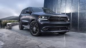 2015 Dodge Durango Captains Chairs by 2016 Dodge Durango V6 Citadel Review With Price Horsepower And